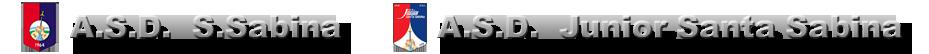 ASD Santa Sabina Calcio