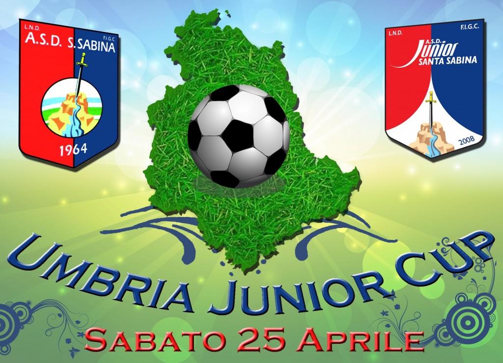 Umbria Junior Camp